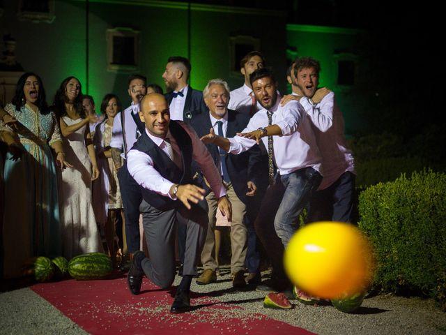 Il matrimonio di Soufiane e Federica a Parma, Parma 47