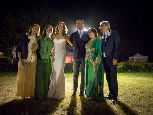 Il matrimonio di Soufiane e Federica a Parma, Parma 50