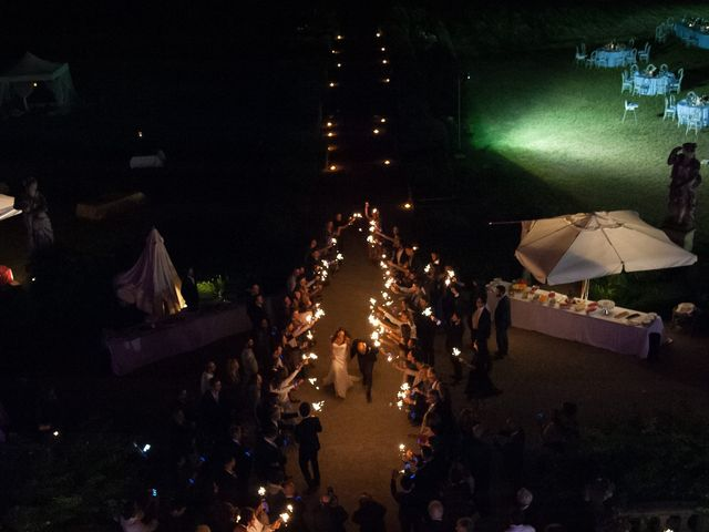 Il matrimonio di Soufiane e Federica a Parma, Parma 53