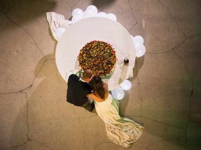 Il matrimonio di Soufiane e Federica a Parma, Parma 55