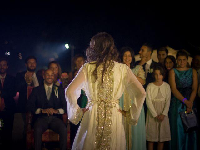 Il matrimonio di Soufiane e Federica a Parma, Parma 59