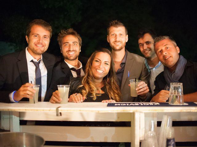 Il matrimonio di Soufiane e Federica a Parma, Parma 63
