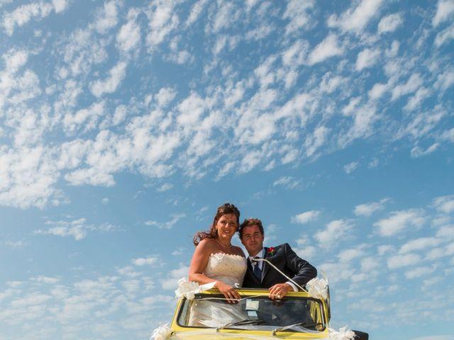 Il matrimonio di Stefano e Annalisa a Calasetta, Cagliari 4