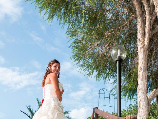 Il matrimonio di Stefano e Annalisa a Calasetta, Cagliari 5