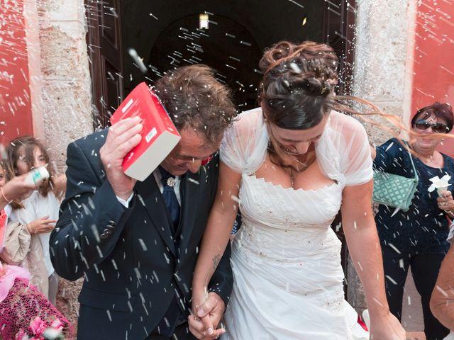 Il matrimonio di Stefano e Annalisa a Calasetta, Cagliari 11