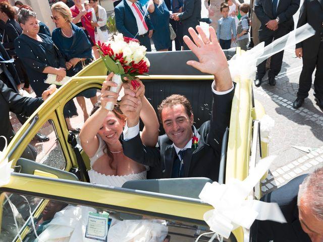 Il matrimonio di Stefano e Annalisa a Calasetta, Cagliari 12