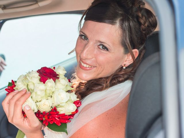 Il matrimonio di Stefano e Annalisa a Calasetta, Cagliari 13