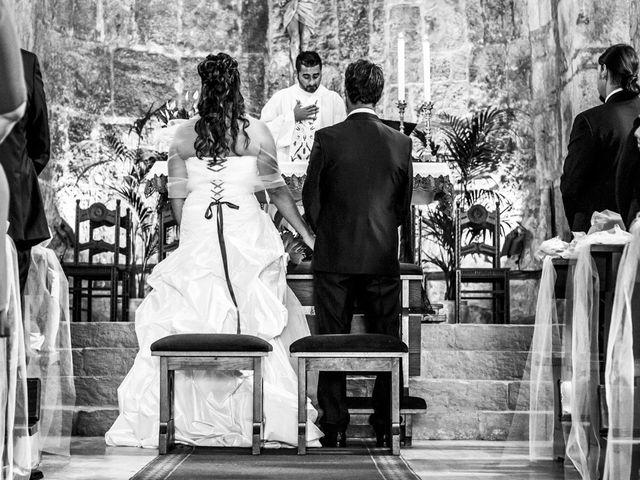 Il matrimonio di Stefano e Annalisa a Calasetta, Cagliari 14
