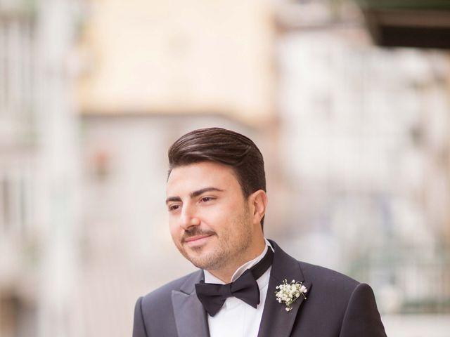 Il matrimonio di Enzo e Elena a Limatola, Benevento 4