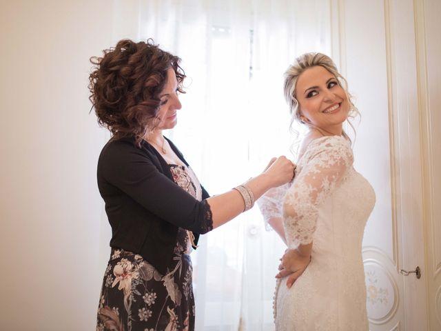 Il matrimonio di Enzo e Elena a Limatola, Benevento 2