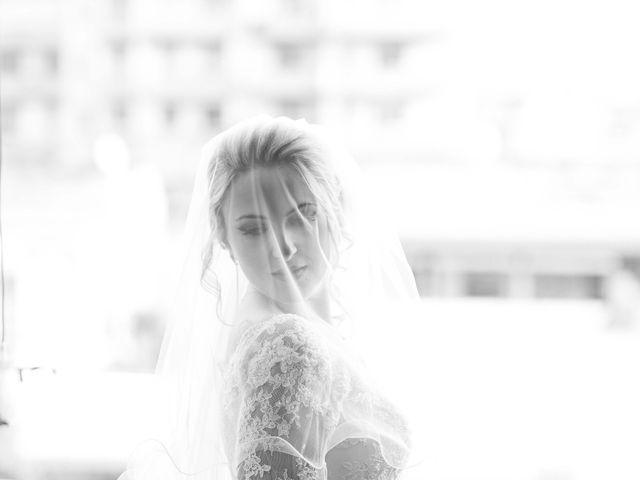 Il matrimonio di Enzo e Elena a Limatola, Benevento 7