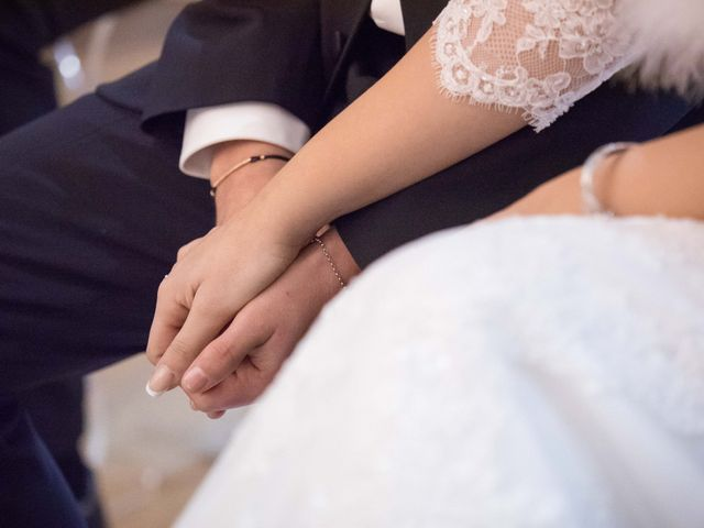 Il matrimonio di Enzo e Elena a Limatola, Benevento 13