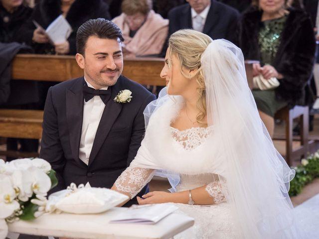 Il matrimonio di Enzo e Elena a Limatola, Benevento 14