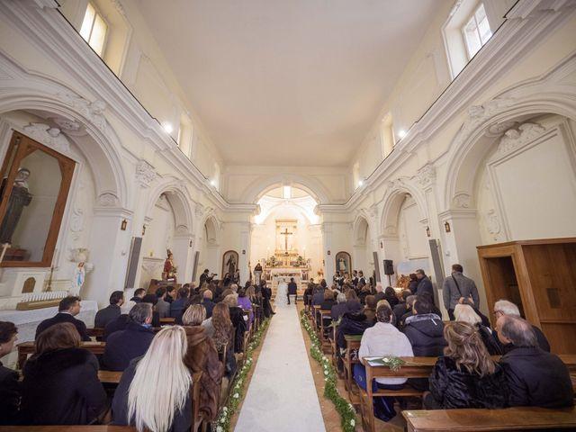 Il matrimonio di Enzo e Elena a Limatola, Benevento 15