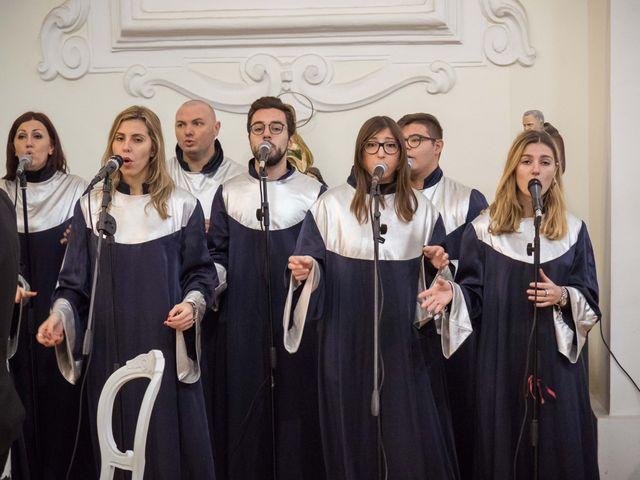 Il matrimonio di Enzo e Elena a Limatola, Benevento 16