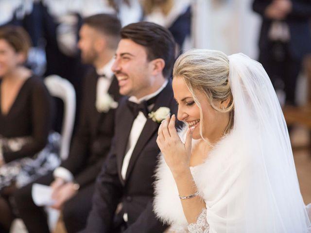 Il matrimonio di Enzo e Elena a Limatola, Benevento 18