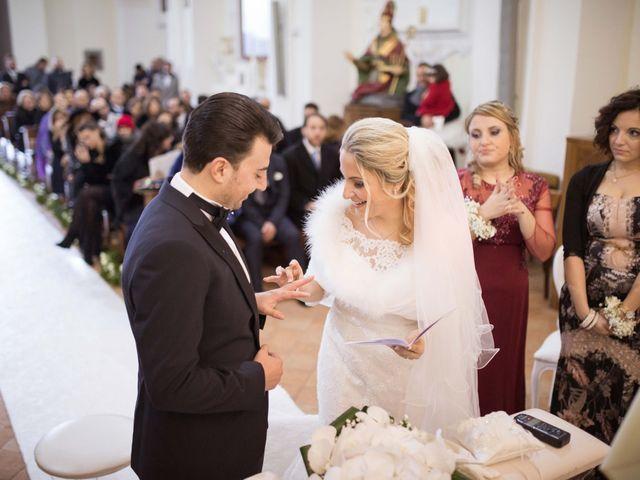 Il matrimonio di Enzo e Elena a Limatola, Benevento 19