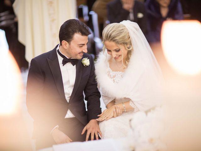 Il matrimonio di Enzo e Elena a Limatola, Benevento 20