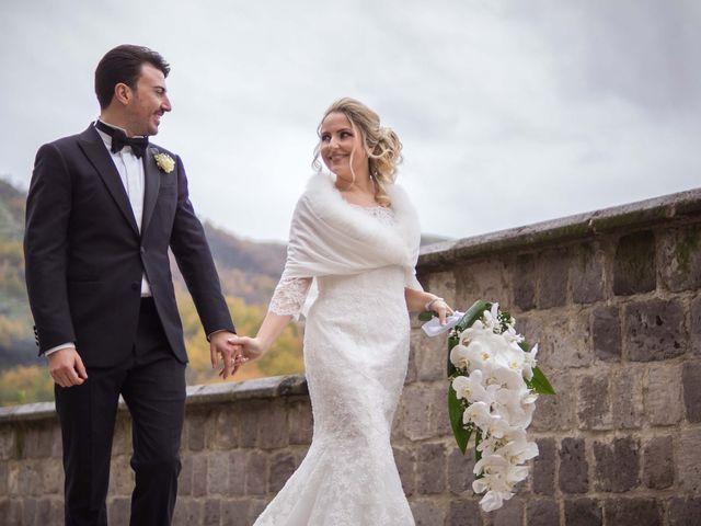 Il matrimonio di Enzo e Elena a Limatola, Benevento 22