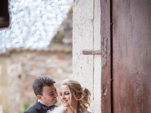Il matrimonio di Enzo e Elena a Limatola, Benevento 23