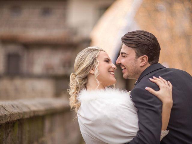 Il matrimonio di Enzo e Elena a Limatola, Benevento 26