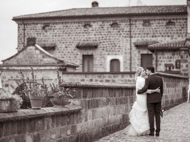 Il matrimonio di Enzo e Elena a Limatola, Benevento 28