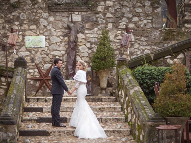 Il matrimonio di Enzo e Elena a Limatola, Benevento 31