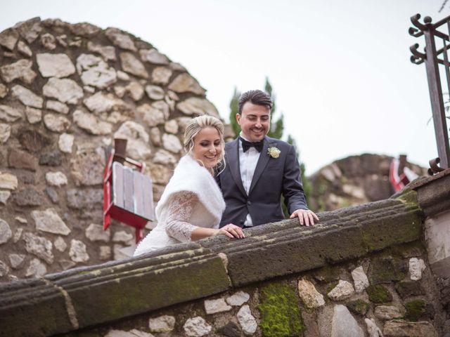 Il matrimonio di Enzo e Elena a Limatola, Benevento 32