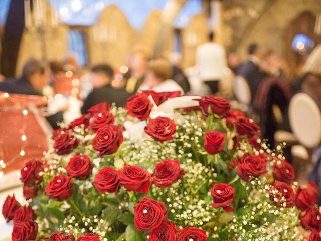 Il matrimonio di Enzo e Elena a Limatola, Benevento 40