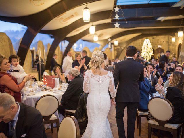 Il matrimonio di Enzo e Elena a Limatola, Benevento 41