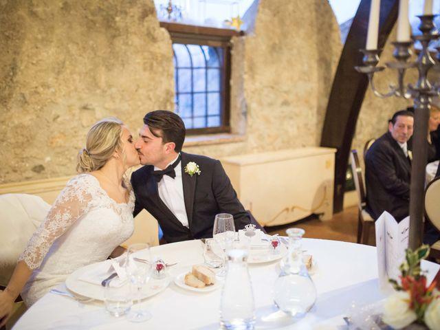 Il matrimonio di Enzo e Elena a Limatola, Benevento 42