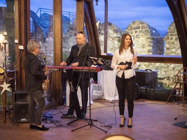 Il matrimonio di Enzo e Elena a Limatola, Benevento 45