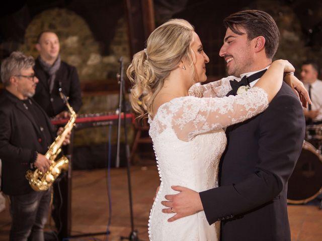 Il matrimonio di Enzo e Elena a Limatola, Benevento 46