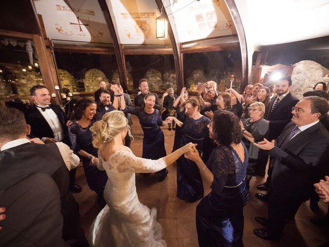 Il matrimonio di Enzo e Elena a Limatola, Benevento 47