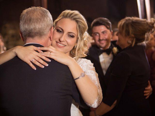 Il matrimonio di Enzo e Elena a Limatola, Benevento 48
