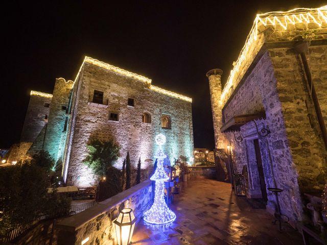 Il matrimonio di Enzo e Elena a Limatola, Benevento 50