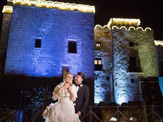 Il matrimonio di Enzo e Elena a Limatola, Benevento 51