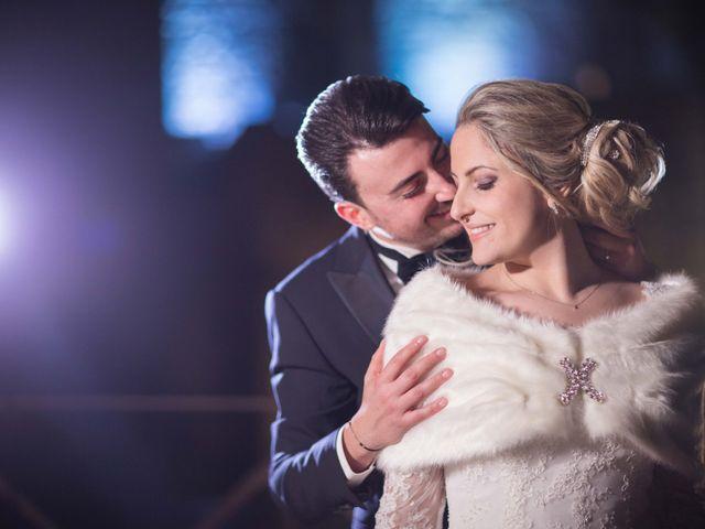 Il matrimonio di Enzo e Elena a Limatola, Benevento 52