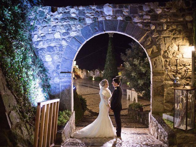 Il matrimonio di Enzo e Elena a Limatola, Benevento 53