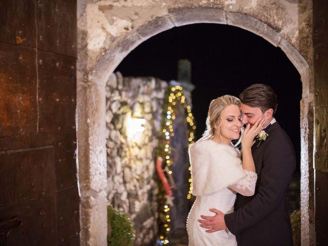 Il matrimonio di Enzo e Elena a Limatola, Benevento 55