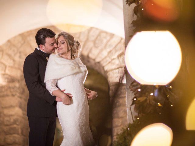 Il matrimonio di Enzo e Elena a Limatola, Benevento 58