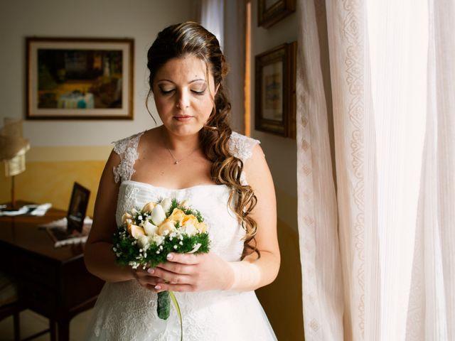 Il matrimonio di Giuseppe e Anna a Acireale, Catania 7