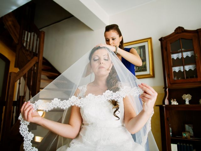 Il matrimonio di Giuseppe e Anna a Acireale, Catania 8