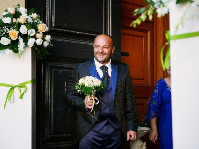 Il matrimonio di Giuseppe e Anna a Acireale, Catania 9