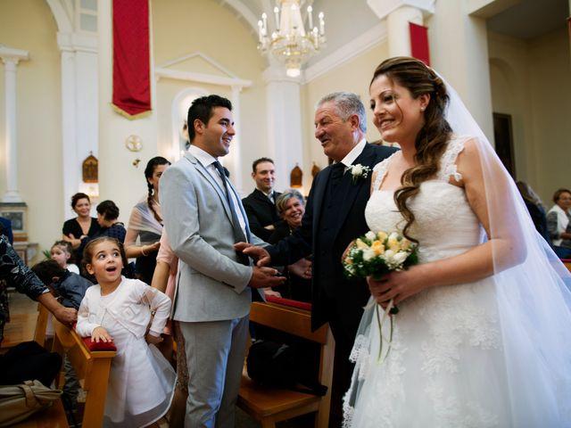 Il matrimonio di Giuseppe e Anna a Acireale, Catania 10