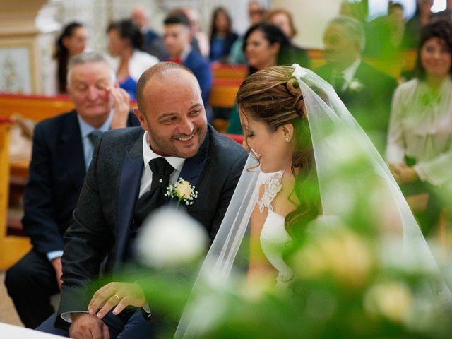 Il matrimonio di Giuseppe e Anna a Acireale, Catania 11