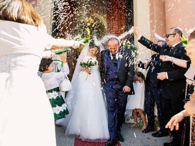 Il matrimonio di Giuseppe e Anna a Acireale, Catania 14