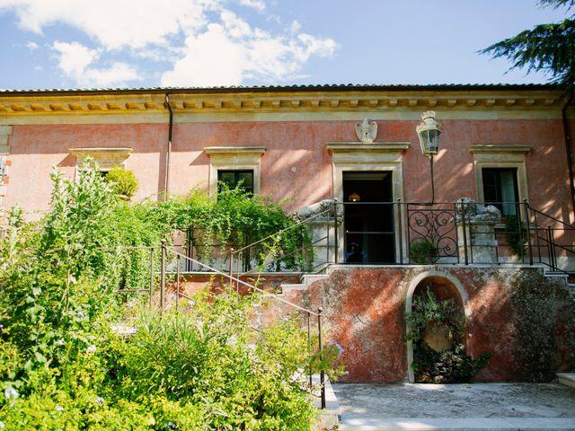 Il matrimonio di Giuseppe e Anna a Acireale, Catania 16