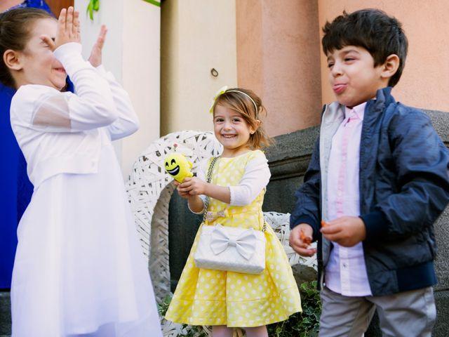Il matrimonio di Giuseppe e Anna a Acireale, Catania 1