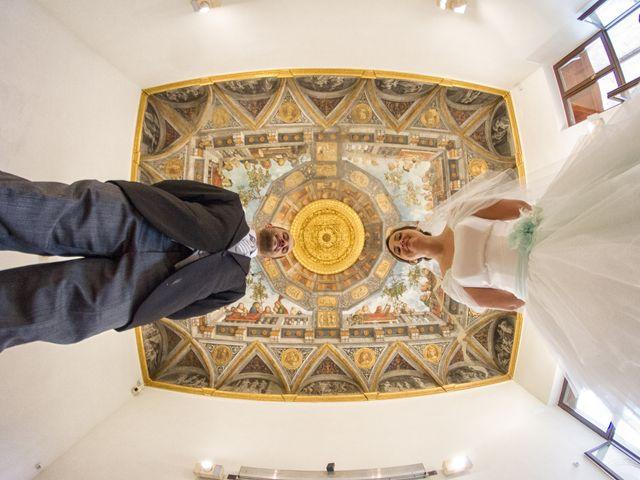 Il matrimonio di Mauro e Valentina a Bondeno, Ferrara 3